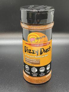 Dizzy Pig - Dizzy Dust