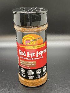 Dizzy Pig - Red Eye Express