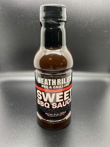 Heath Riles - Sweet BBQ Sauce