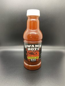 Swamp Boys Bootleg Red