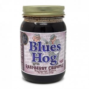 Blues Hog Raspberry Chipotle BBQ Sauce
