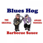 Blues Hog BBQ logo