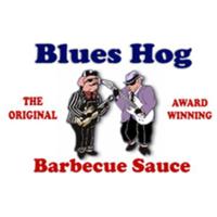Blues Hog BBQ logo