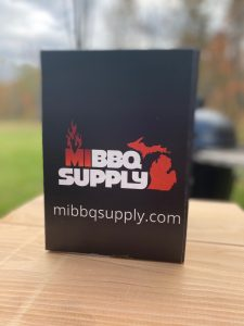 Customized MIBBQ Supply kit or gift box