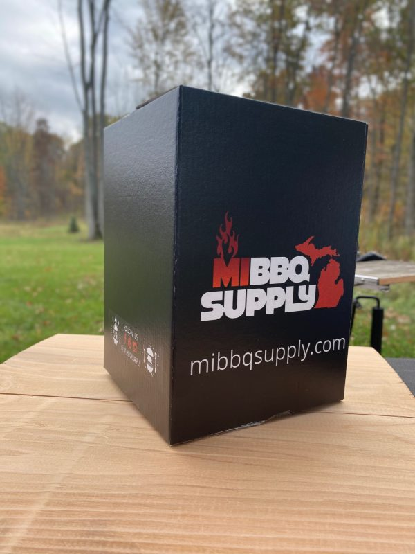 Customized MIBBQ Supply kit or gift box